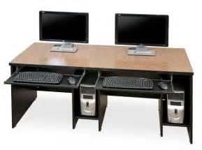 Computer Workstation Desks Computer Desks Lcd Mount Stand Monitor Arm Dt Series
