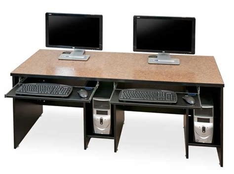 Dresser Computer Desk by Desk For Computer On Computer Desks Classroom