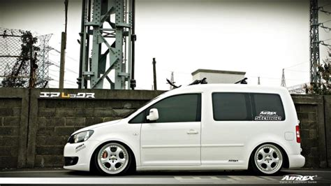 Vw Caddy 2016 Tieferlegen by Tuningblog Eu New Post Has Been Published On Der Tuning