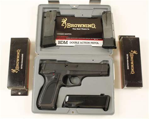 Browning Bdm Manual Pdf