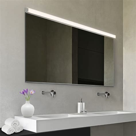 sonneman vanity slim 48 quot led bath bar vanity lighting