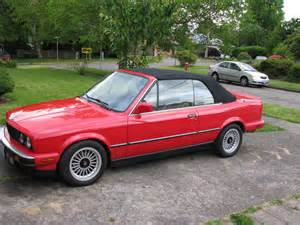 bmw 325i 1990 convertible image 91