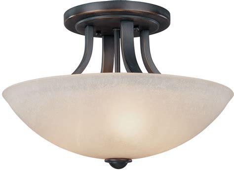 Dolan Designs 204 78 Fireside Semi Flush Ceiling Fixture Dolan Light Fixtures