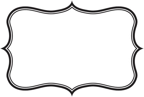 black and white label templates clementine labelss para educadoras template clip and scrapbooking