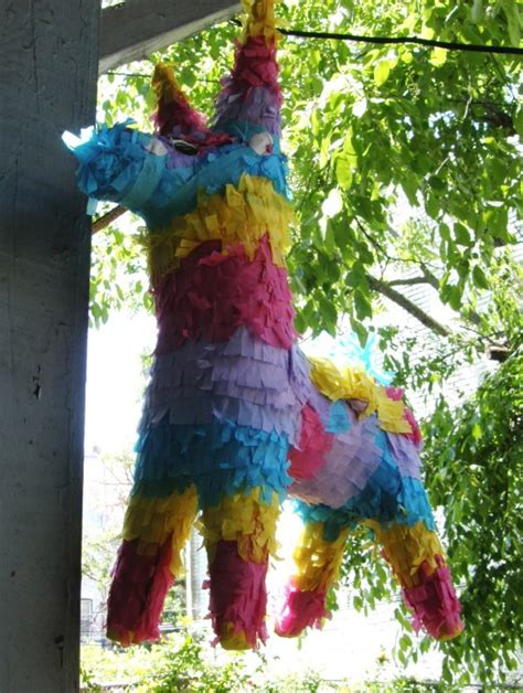 How To Make A Pinata Without Paper Mache - make your own paper mache pi 241 atas hubpages