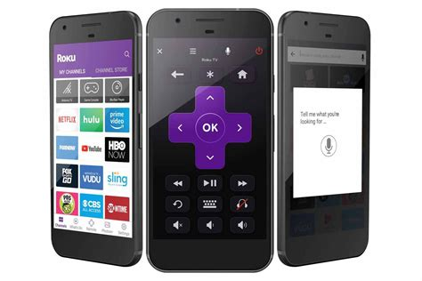 ios  android remote home theater control apps