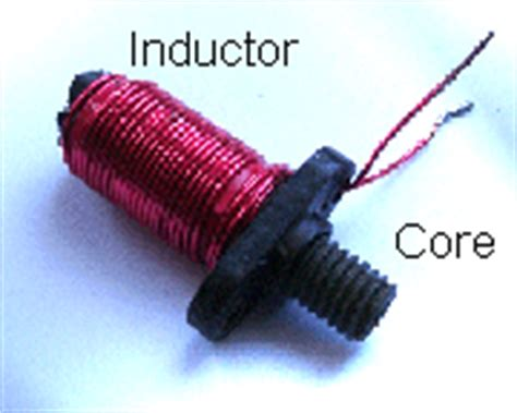 inductor coil henry brats ilc index