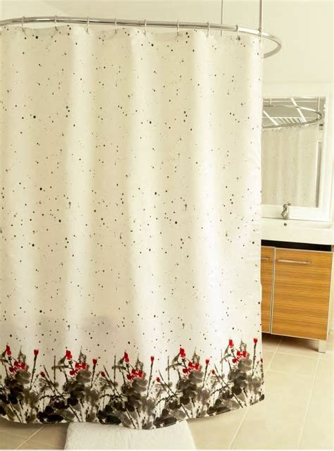 black and taupe curtains 164 best images about shower curtains on pinterest taupe