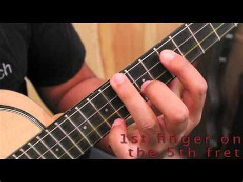 lessons jazz ukulele free ukulele lesson a jazz chord progression do it