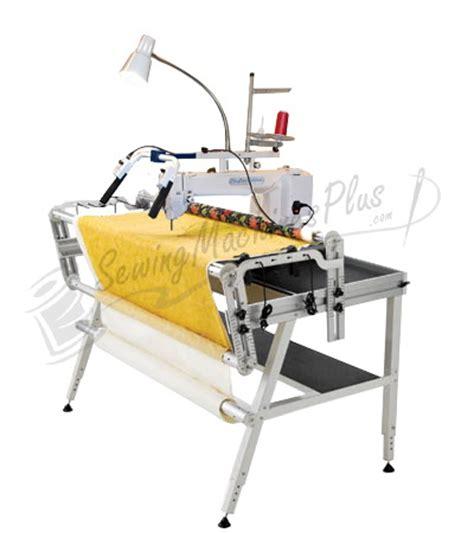 Tin Lizzie Arm Quilting Machine by Tin Lizzie 18ls Arm Quilting Machine Trade In W