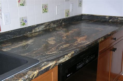 Fx180 Countertops by Exles Of Commercial And Residential Custom Countertops
