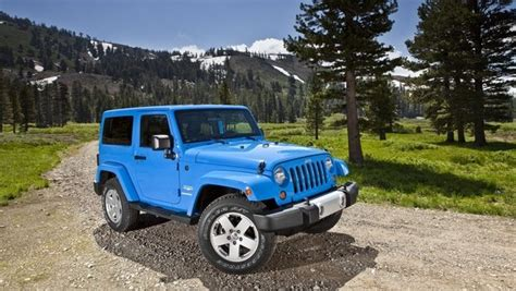 Ecodiesel Jeep Wrangler Next Jeep Wrangler Will Get Ecodiesel And Eight Speed Auto