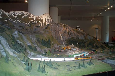 The Agency The Of The Modelling Industry by File Model Display At Chicago S Museum Of Science