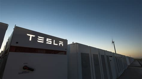 elon musk big battery tesla completes world s largest lithium ion battery in