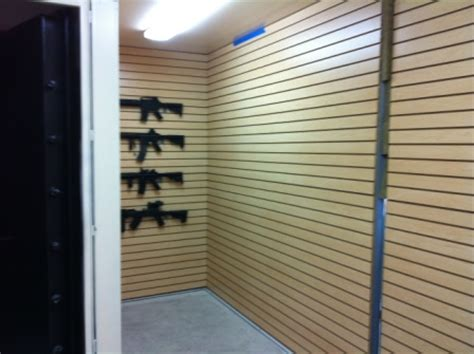 turn closet into safe room gun vault gun vaults gun safe modular gun vaults evidence rooms