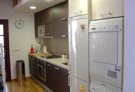proyectos de cocinas pequenas sobre cocinas