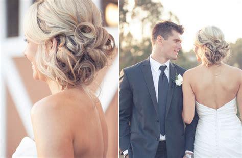 hairstyles romantic updo wedding updos we love summer 2012 romantic sideswept