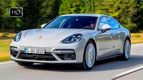 porsche panamera 2017 exterior 2017 porsche panamera turbo in grey color exterior