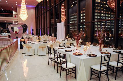 seven venues chrysler seating chart weddings sevenvenues