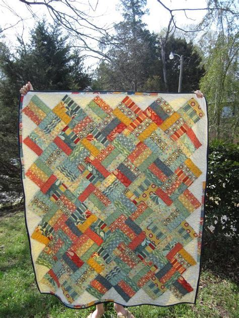 Jelly Roll Quilting Ideas by You To See Salt Air Jelly Roll Quilt By Erika