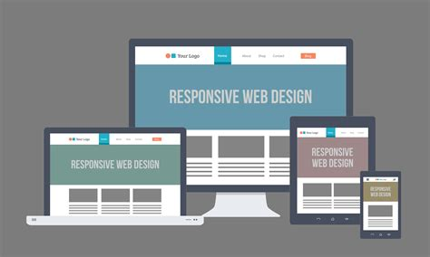 Web Design Homepage Content 5 Reasons Why Your Business Needs A Responsive Website