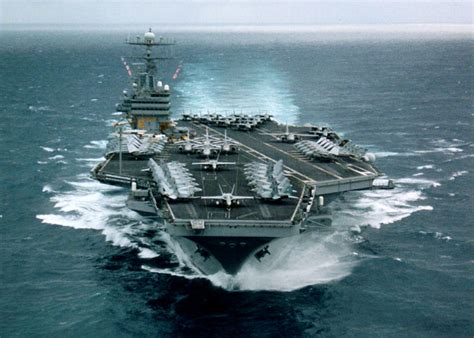 portaerei russe u s navy aircraft carrier cvn images