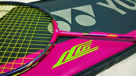 Raket Yonex Voltric 80 Gade of badminton things badminton racket review yonex