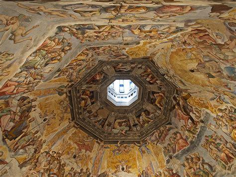 santa fiore cupola file santa fiore cupola fresco central jpg