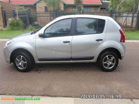 2009 renault 16 1 6 expression used car for sale in