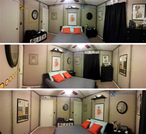 portal room awesome portal bedroom is decorative for science