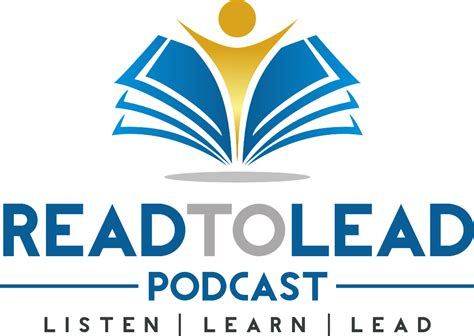 read one new read to lead logo read to lead podcast