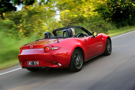 mazda models australia driven all mazda mx 5 arrives in australia goauto
