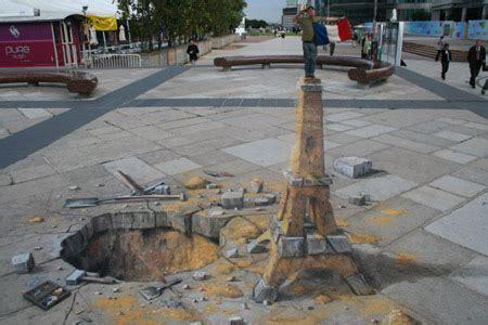 amazing 3d sidewalk chalk art 6 | sidewalk chalk art,also
