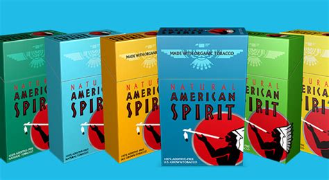 american spirit colors national ad caign promotes s american