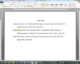 How Do You Cite A Website In An Essay by Mla Parenthetical Citation Part 1