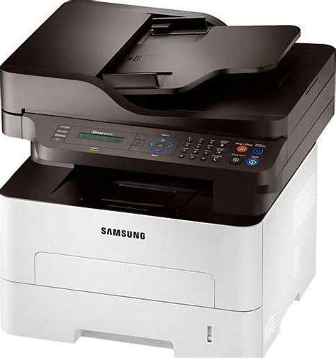 samsung xpress m2070fw samsung xpress wireless monochrome multifunction printer print copy scan m2070fw buy best