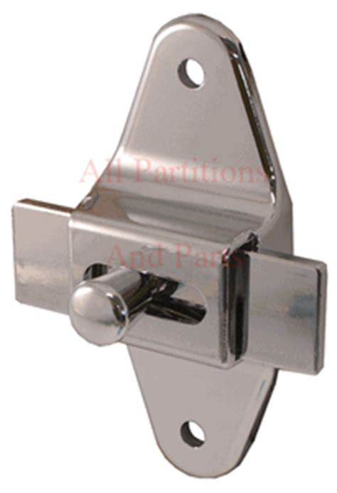 bathroom stall latch restroom stall door latch oval shape slide bolt latch