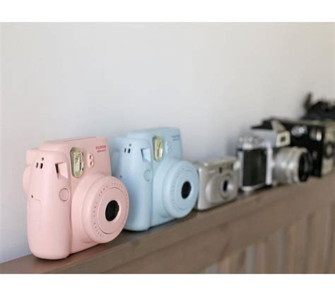 fujifilm instax mini 8 instant blue buy instax mini 8 instant 10 bundle blue