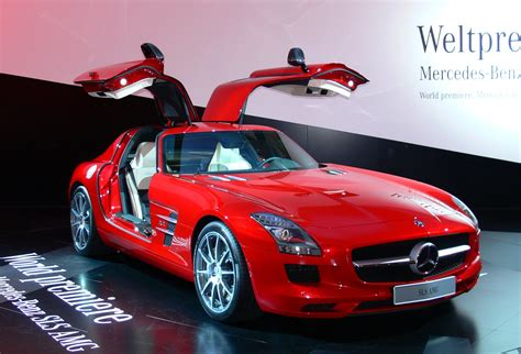 New Gullwing Mercedes by The New Mercedes Gullwing 2009 Race Car Buy Sell