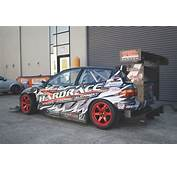 JDM Yard Civic Now A Serious Contender  World Time Attack