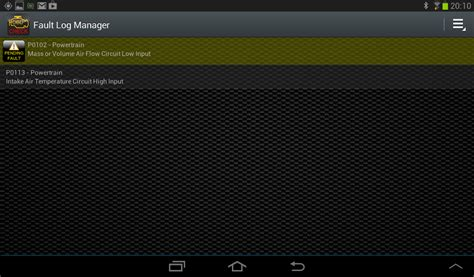 torque pro app for android mechanicalee automotive torque pro obd2 android app review and setup