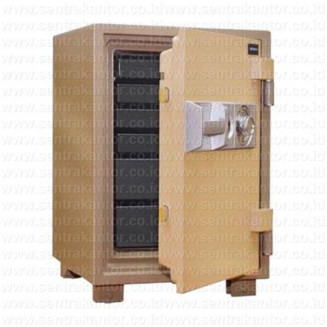 Safety Box Brankas Homesafe Booksafe Storage jual brankas proof home safe uchida type bk 90 6 harga murah toko distributor di
