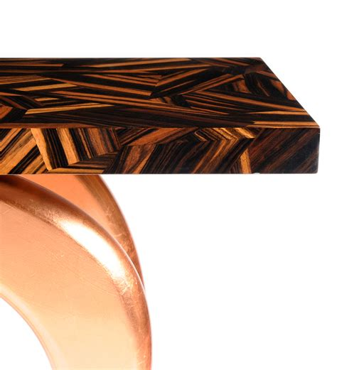 infinity console boca do lobo infinity console table uber interiors