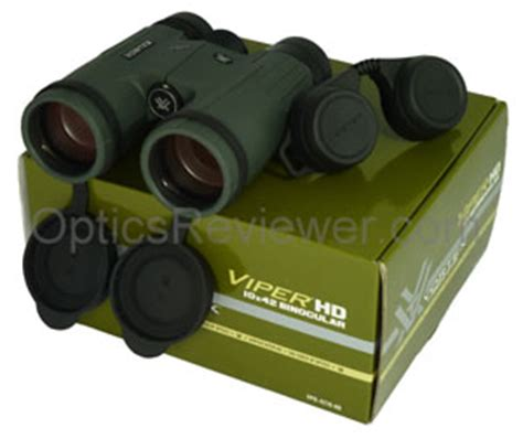 viper hd binoculars by vortex full hands on review