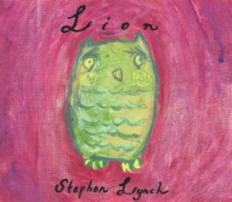 queer tattoo lyrics stephen lynch lion album review the spit take