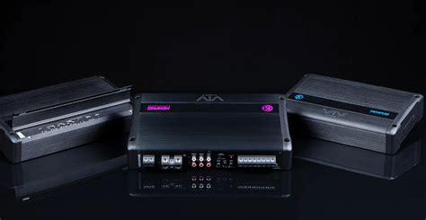 memphis audio viv mono subwoofer amplifier