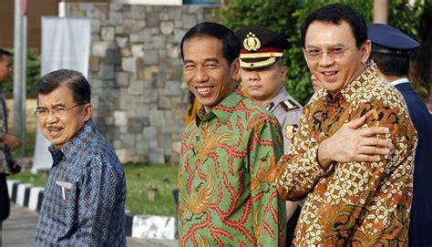 ahok impeachment hak angket untuk ahok disebut berujung memakzulkan jokowi