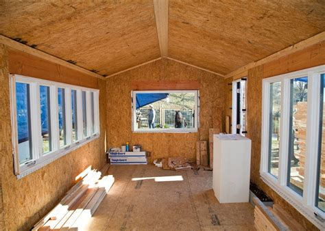 pictures of small homes interior shell completed minim homes