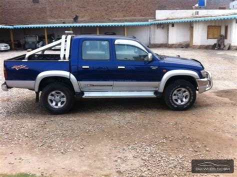 2003 Toyota For Sale Used Toyota Hilux 2003 Car For Sale In Peshawar 1151466