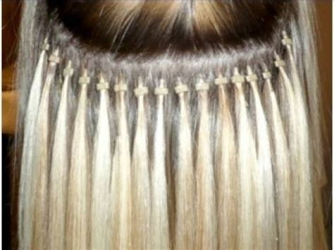 where can i buy micro loop hair extensions how to micro ring loop hair extensions